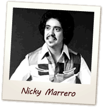 Nicky Marrero